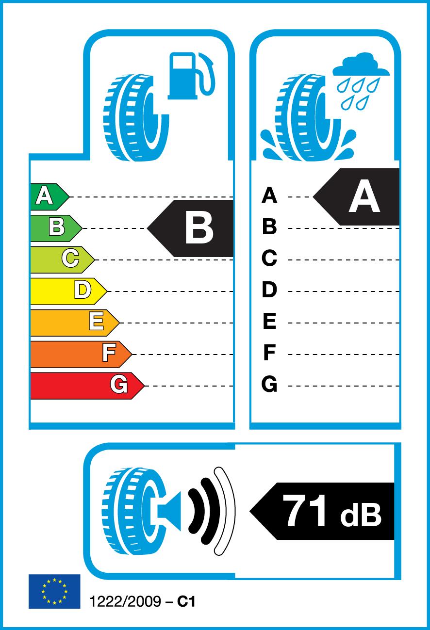 215/55R17 Bridgestone Turanza T005 94W