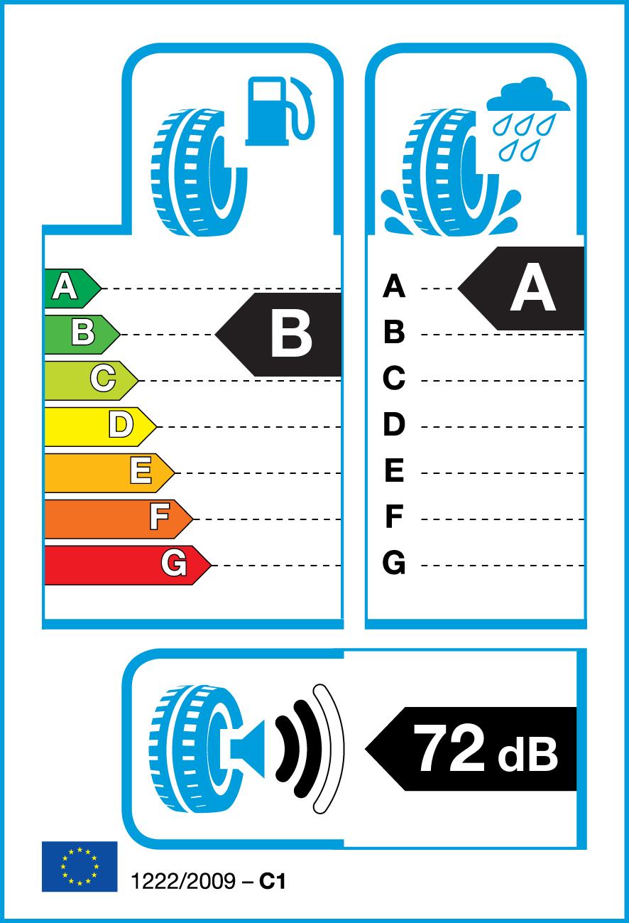 205/45R17 Bridgestone Turanza T005 88W XL