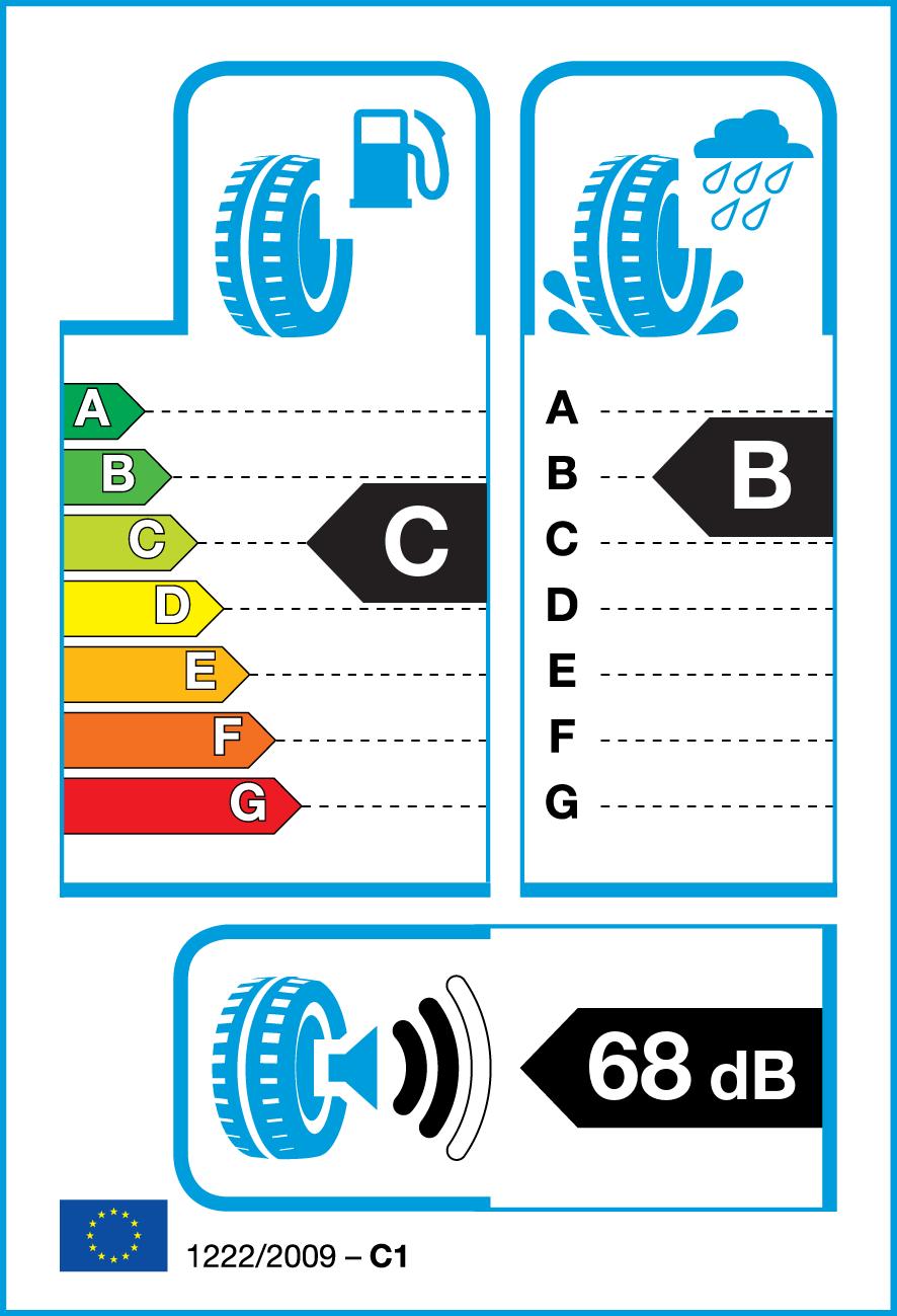 165/70R14 Michelin Energy Saver+ 81T
