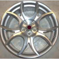 Alfa Romeo 395 7x17 5x98