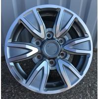 Toyota 1154 7x15 6x139.7