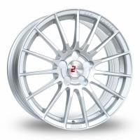 2Forge Wheels 17'' ZF1 7.5x17 7,4 kg