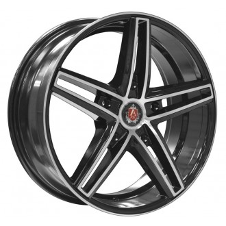 AXE Wheels 18'' EX14 TRANSIT 8x18