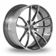 AXE Wheels 22'' EX33 9x22