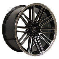 Lenso Wheels 18'' Opus7 8x18