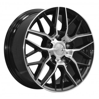 1AV Wheels 18'' ZX11 TRANSIT 8x18