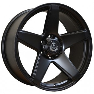 AXE Wheels 20'' AT2 9x20