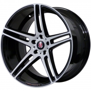 AXE Wheels 18'' EX12 8x18