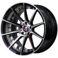 AXE Wheels 19'' EX16 8.5x19