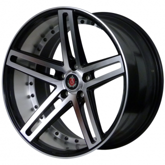 AXE Wheels 19'' EX20 9,5x19