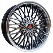 AXE Wheels 17'' EX3 7,5x17