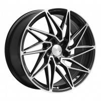 1AV Wheels 18'' ZX10 TRANSIT 8x18