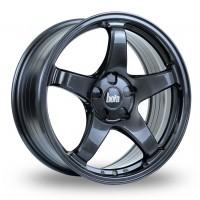 Bola Wheels 17'' B2R 7.5x17