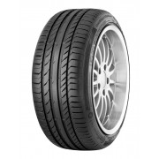 225/45R17 Continental Sport Contact5 91Y