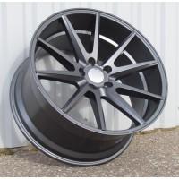 Haxer Wheels 21'' HX012 9x21