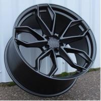 Haxer Wheels 21'' HX021 9x21