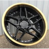 Haxer Wheels 18'' XH030 8.5x18