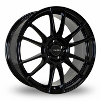 Kambr Wheels 18'' 250Z 8x18