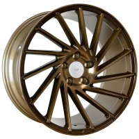 Kambr Wheels 18'' 400R 8.5x18