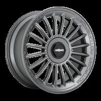 Rotiform Wheels 19'' BUC-M 8.5x19