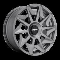 Rotiform Wheels 18'' CVT 8.5x18
