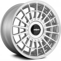 Rotiform Wheels 17'' LAS-R 8x17