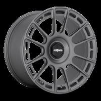 Rotiform Wheels 18'' OZR 8.5x18