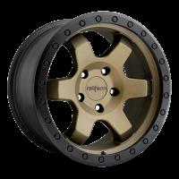 Rotiform Wheels 17'' SIX-OR 9x17