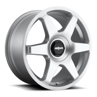 Rotiform Wheels 18'' SIX 8.5x18