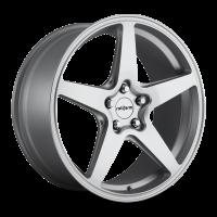 Rotiform Wheels 18'' WGR 8.5x18