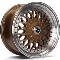 Seventy9 Wheels 17'' SV-E 7.5x17