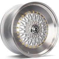 Seventy9 Wheels 15'' SV-F 7x15