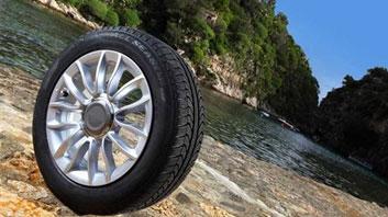 Pirelli Cinturato: Τo πρώτο «αυτοπισκευαζόμενο» all season ελαστικό