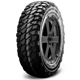 LT245/75R16 InterState Trailcutter M/T 120/116Q