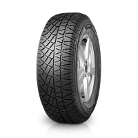 205/80R16 Michelin Latitude Cross 104T