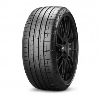 215/40R18 Pirelli P-ZERO PZ4 88Y XL