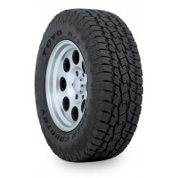 245/65R17 Toyo Open Country AT+ 111H XL