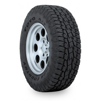 215/60R17 Toyo Open Country AT Plus 96V