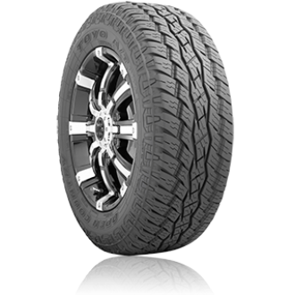 255/65R17 Toyo Open Country AT+ 110H